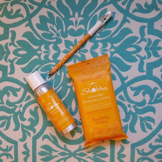My Top 3 Shobha Products