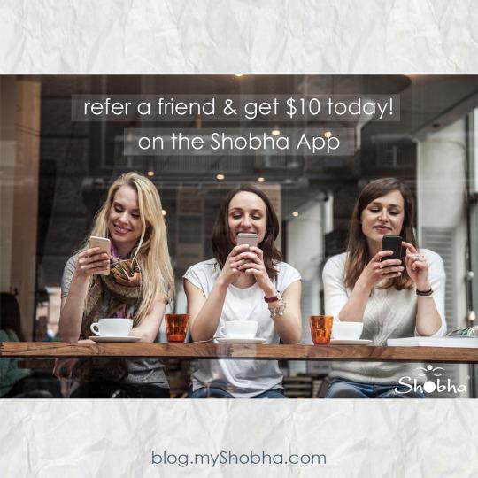 shobha app