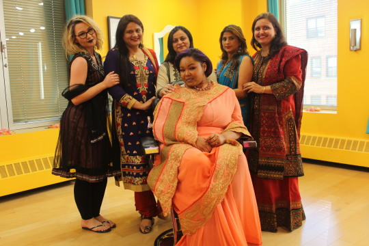 Shobha Diwali Celebration 2016 FiDi