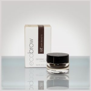 ecobrow + liz