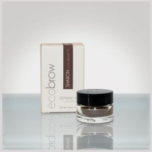 ecobrow + sharon